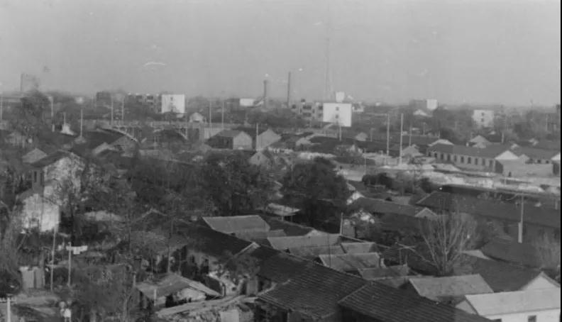 老东海县城