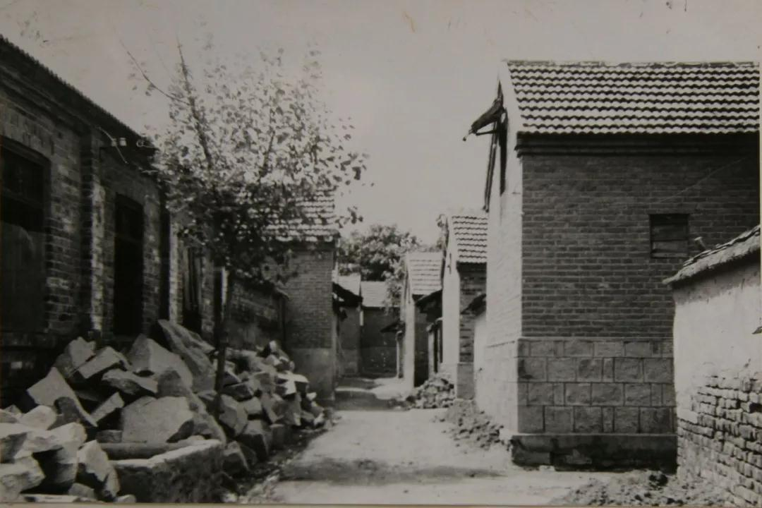 80年代的农村