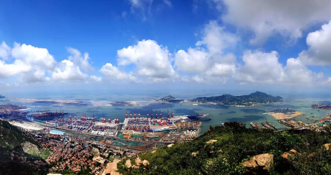 连云港港口