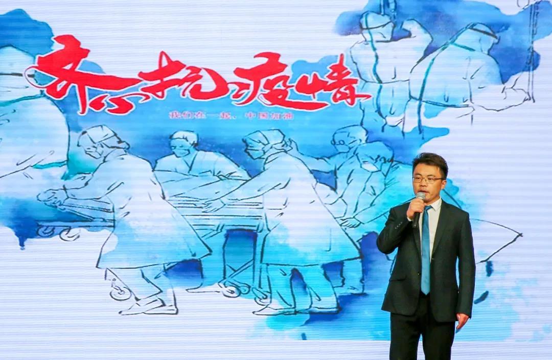 连云港市红色故事宣讲大赛圆满落幕
